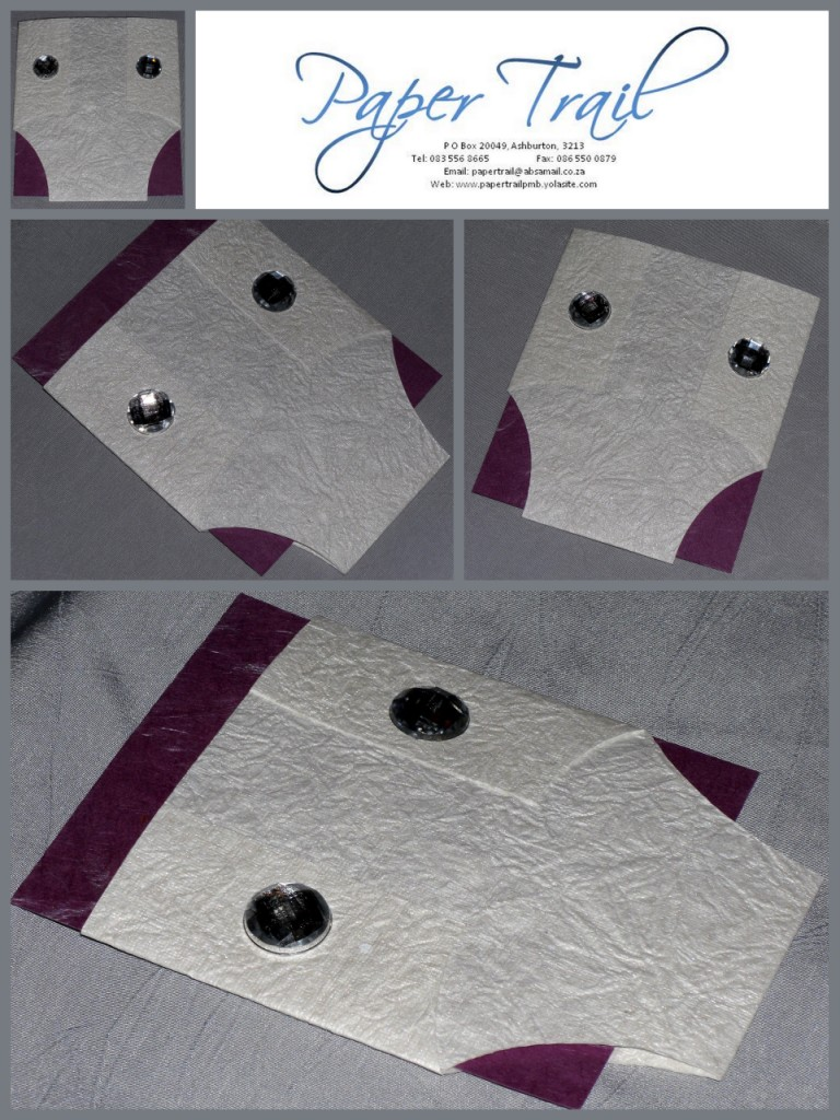 Invitations Paper with nice invitations layout